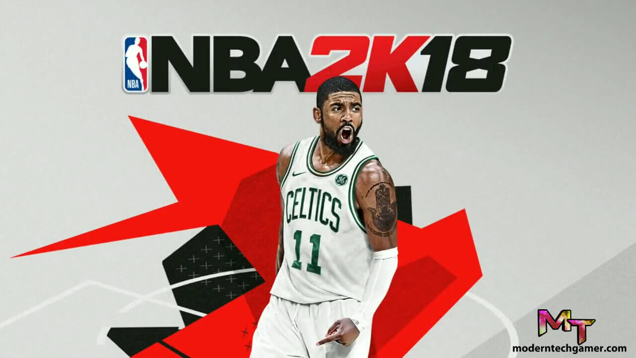NBA 2K18 37.0.3 Apk + OBB + Mod Download For Android Free