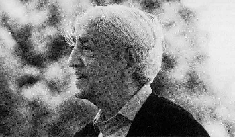 Quiz: Jiddu Krishnamurti Facts and Trivia Test