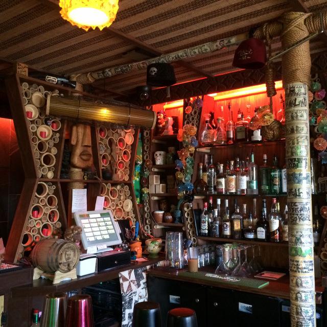 VenTiki Bar
