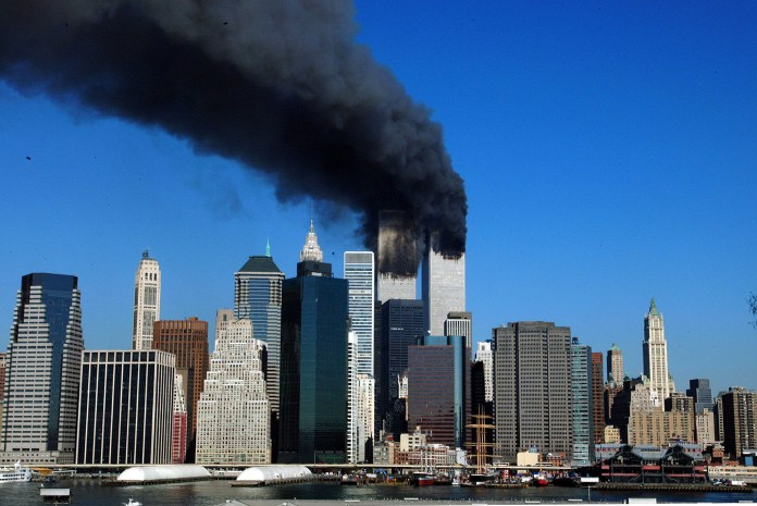 The 9/11 debate that never was