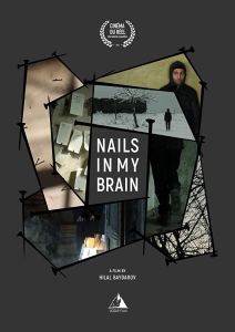Nails in My Brain-documentary