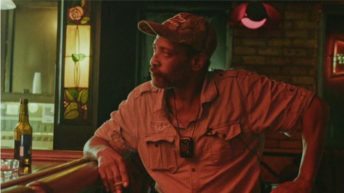 Bloody Nose, Empty Pockets-Las Vegas Documentary - post1