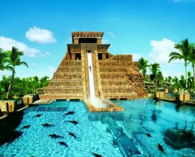 Atlantis Paradise Island - Modern Vacations