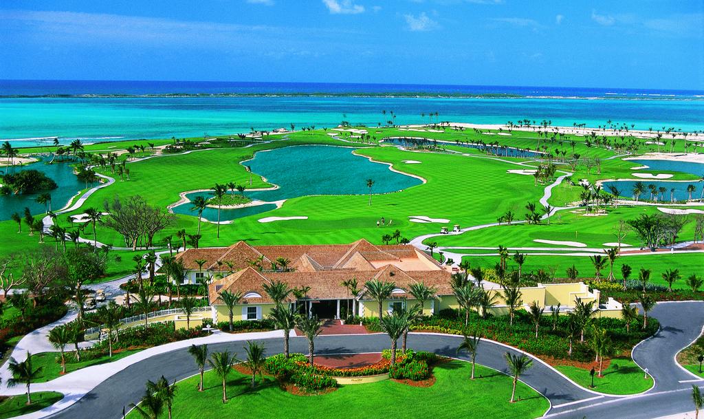 Golf Puerto Vallarta Mexico