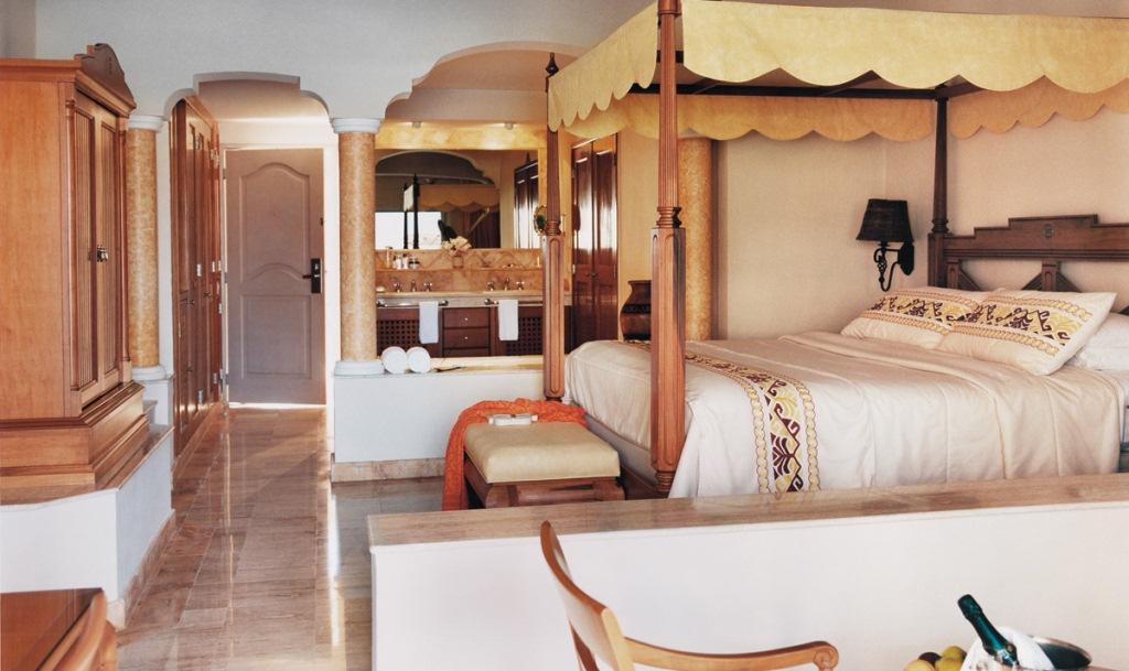Excellence Riviera Cancun Honeymoon