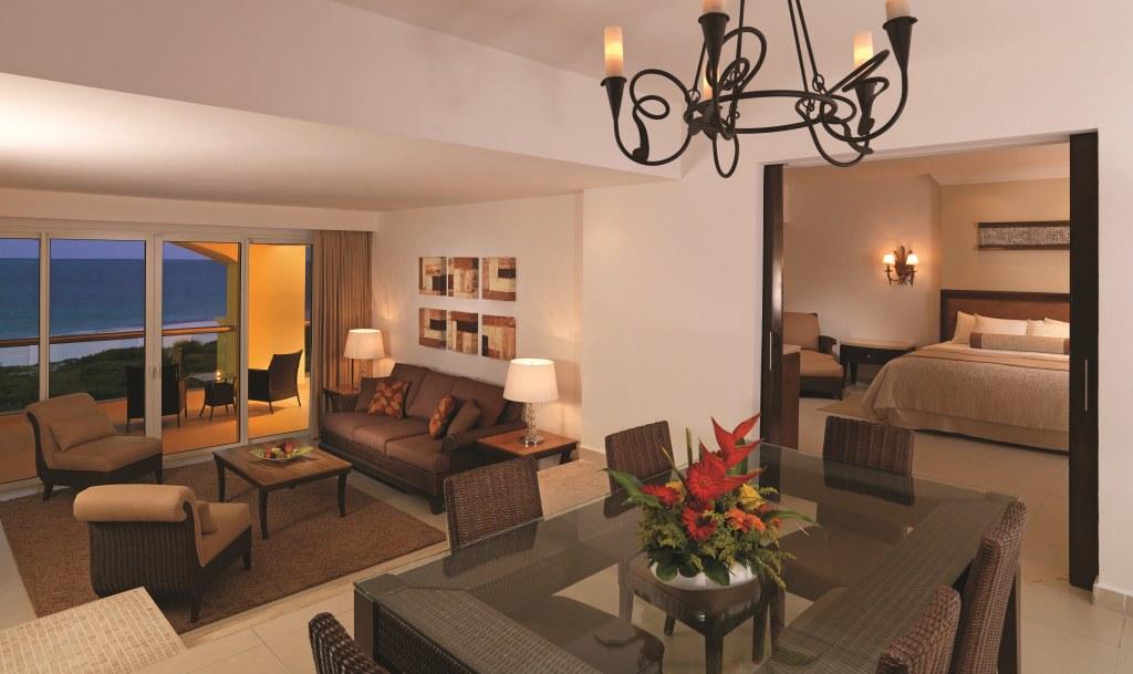 Moon Palace Golf Amp Spa Resort Modern Vacations
