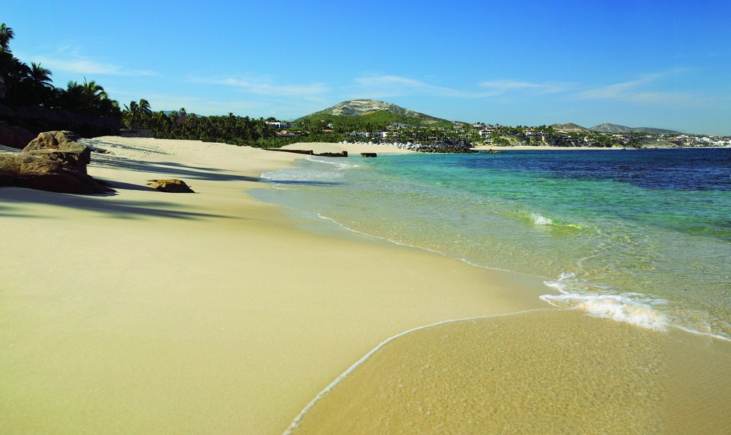 Beach Rico Puerto Property Luxury