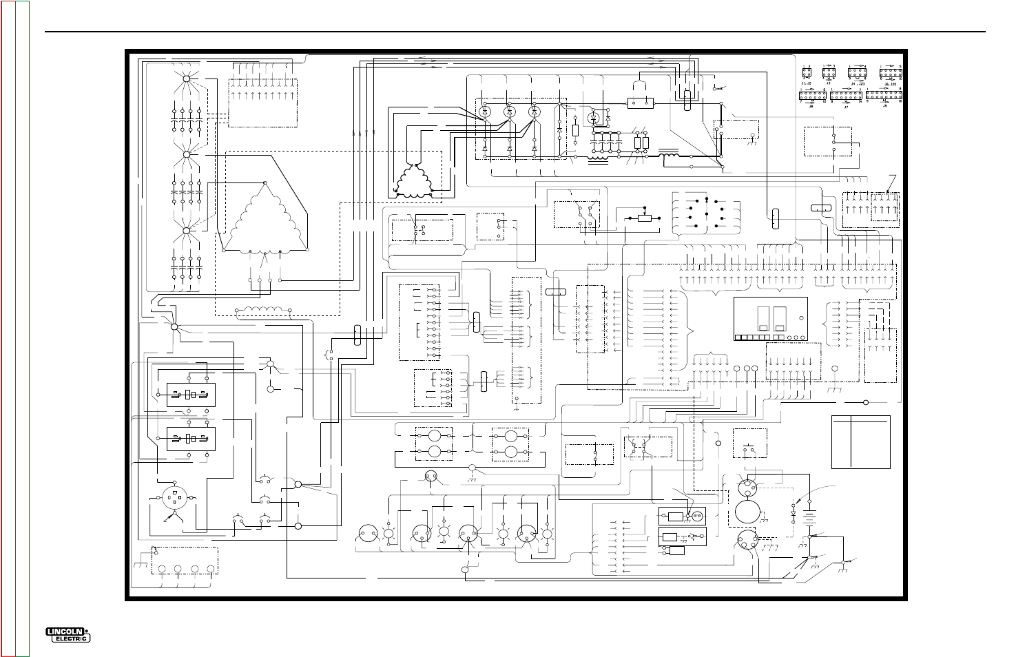 Daewoo Electrical Wiring Diagram