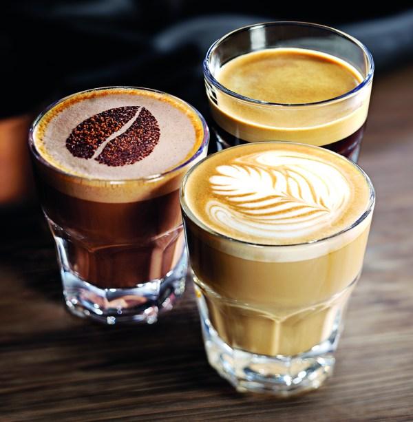 Sampler Coffee Subscription