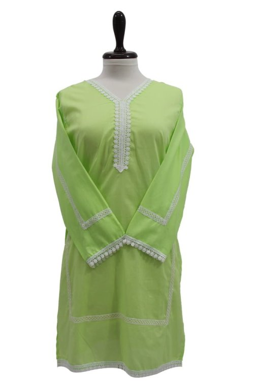 Women Casual Cotton Kurti