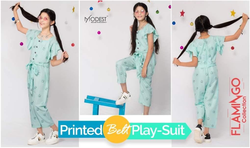 Jump Suit