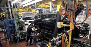 Auto industry lines up against possible U.S. tariffs