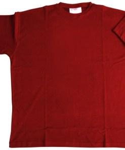 Basic-rød