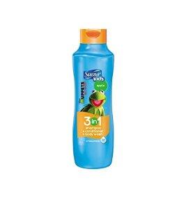 kids shampoo