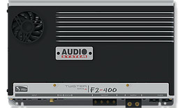 AUDIO SYSTEM TWISTER IVSERIES F2.400