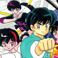 Ranma 1/2 Set 1 Blu-ray Review