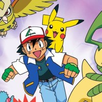 Pokemon Johto League Champions DVD Review