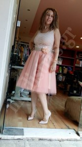 carrie bradshaw tulle skirt pink