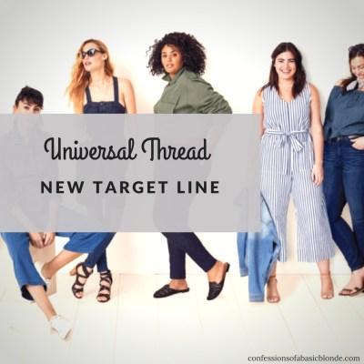 Universal Thread at Target