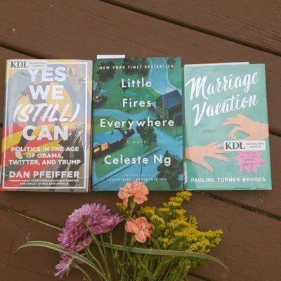 July Reading