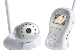 Should I get a second video monitor when new baby arrives?