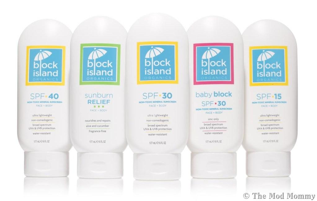 block island organics sunscreen