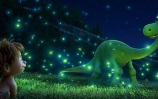 Disney's The Good Dinosaur Activity and Coloring Sheets