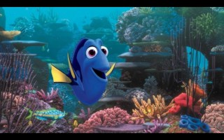 New Trailer for Finding Dory Released