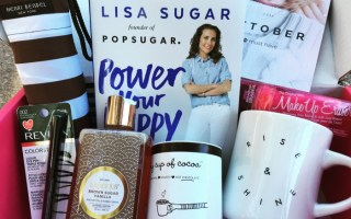 Inside POPSUGAR Must Have Box: October 2016