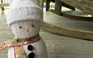 Easy Winter Craft Projects For Kids