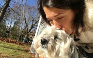 Saying Goodbye to My Sweet Riley