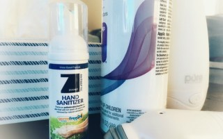 A Mom's Must Haves for Cold & Flu Season + $25 Visa Giveaway