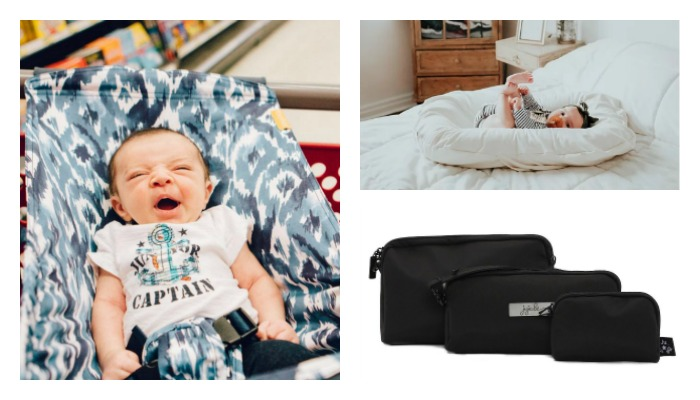 Guest Post: Baby Gear I Love and Plan to Use the Second Time Around