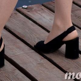 Pantofle – Graceland