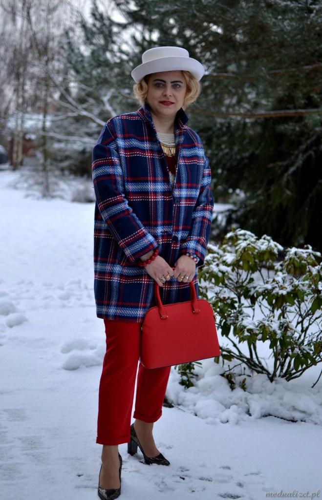 Kratka na zimę