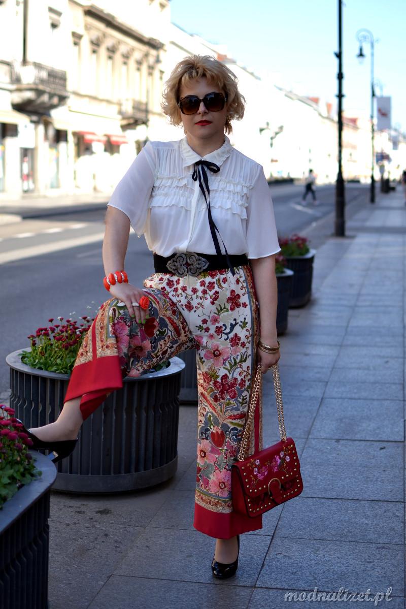 Elegancka koszulowa Modna Lizet