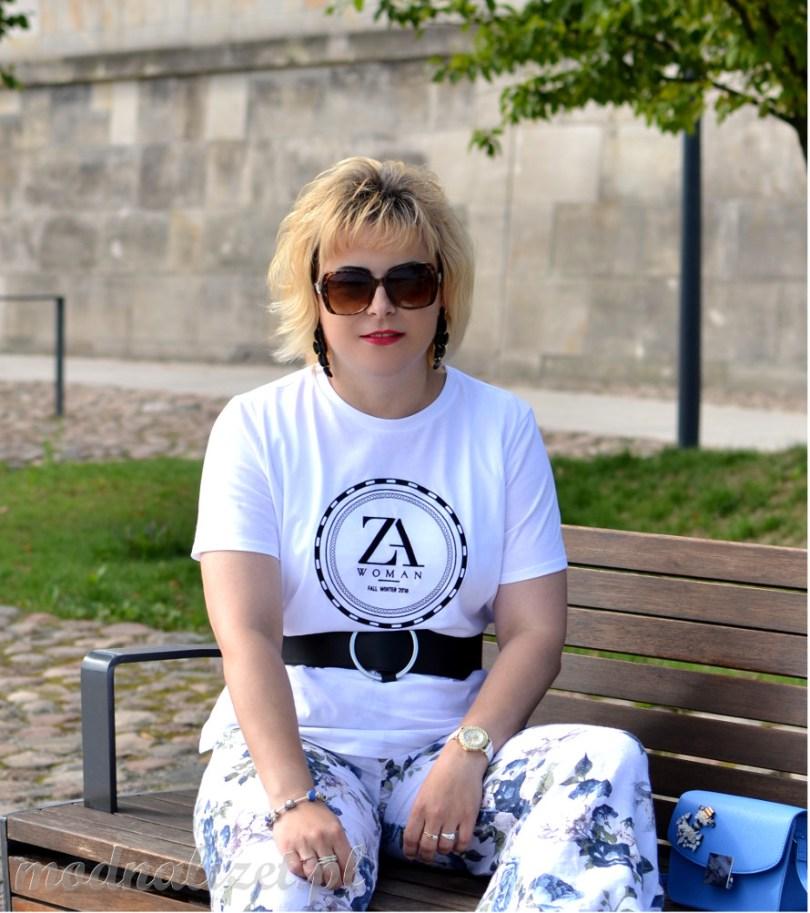 T-shirt Zary
