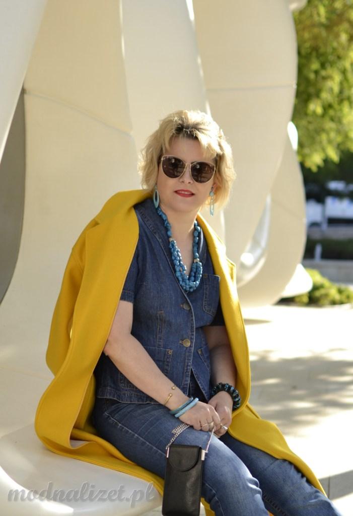 Jeans zawsze modny