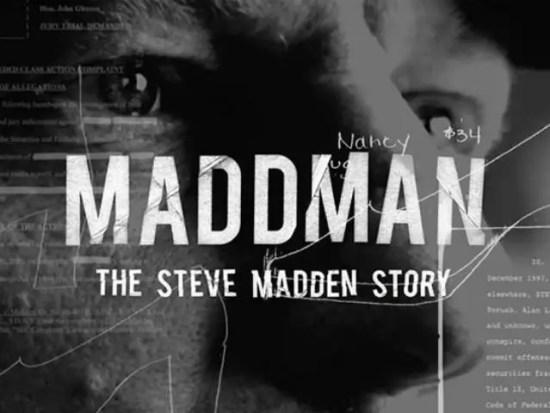 documentales de negocios en Netflix Maddman