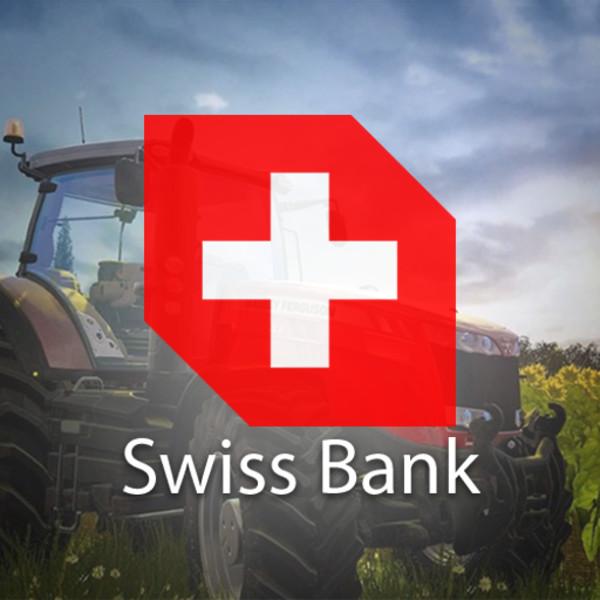 Swiss Bank V 12 LS 2017 Farming Simulator 2017 Mod LS
