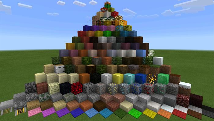 Textures Boss Craft Minecraft 32x32