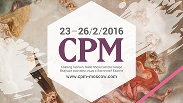 CPM Moscow - MOD'SPE Paris Central Europe