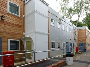 Modular-School-Building