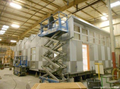 Modular Classroom Construction ~ Permanent vs temporary modular buildings