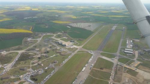 USAF Alconbury