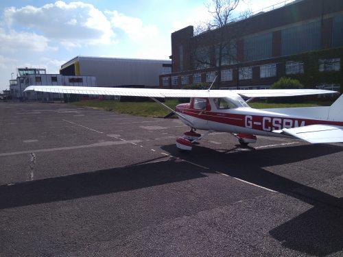 Cranfield C150