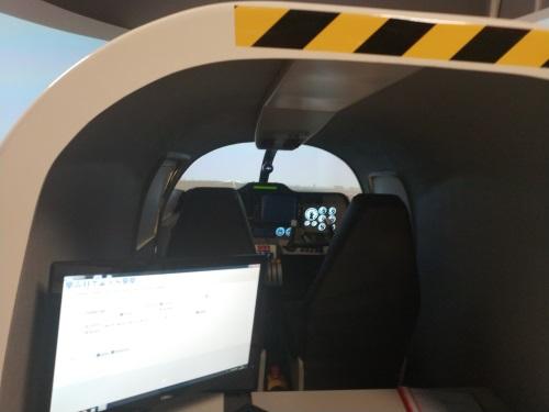 P2006 Simulator