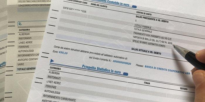 Disconoscimento Addebito Carta Di Credito Moduli E Allegati