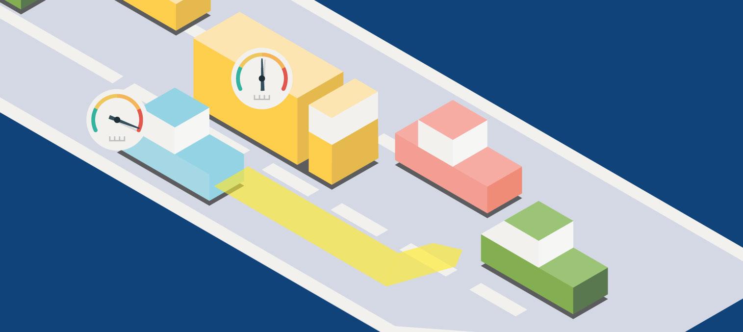 Jak správně najíždět na dálnici