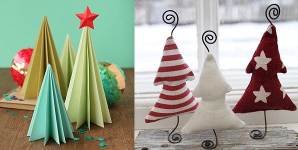 BLOG de MODUSVIVENDI Ideas de temporada adornos navideos